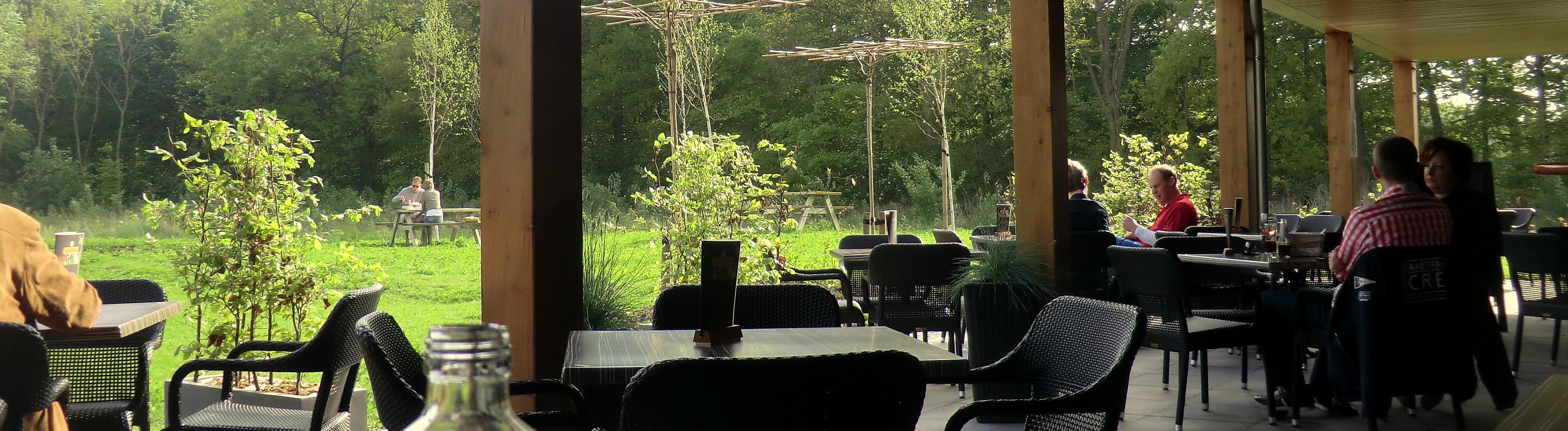 Lodge visdonk openingstijden
